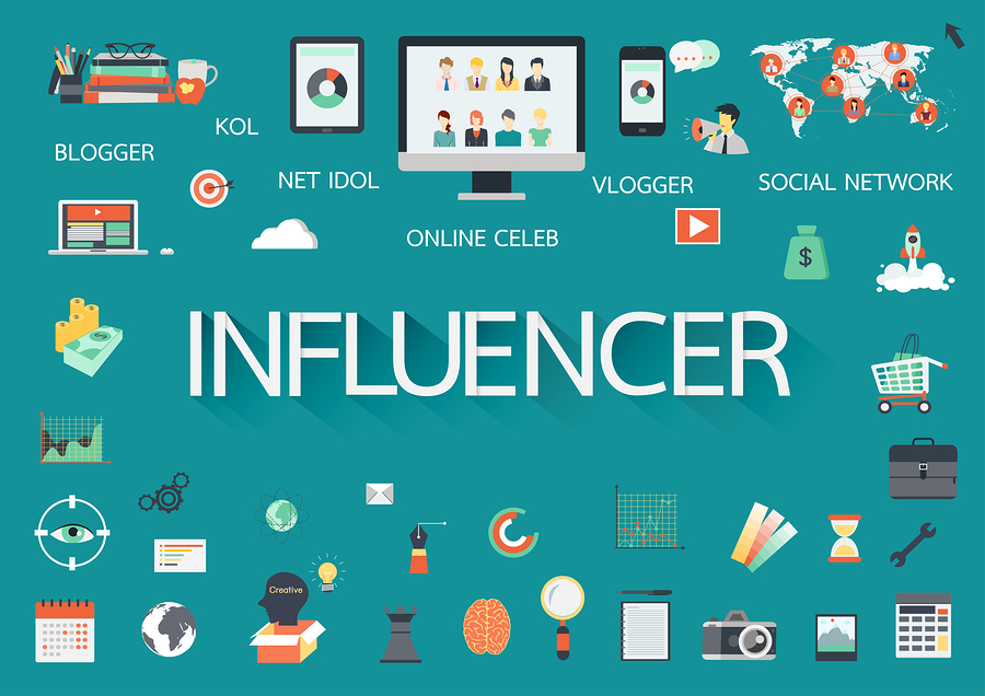 How to Use Influencers in SEO and Content Campaigns